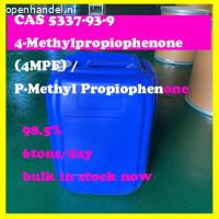 4-Methylpropiophenone CAS 5337-93-9 supplier can delivery it