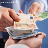 Aanbod van financieringssteun