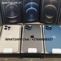 Apple iPhone 12 Pro voor 500EUR, iPhone 12 Pro Max  550EUR