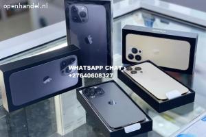 Apple iPhone 13 Pro 128GB €700 EUR, iPhone 13 Pro Max 128GB