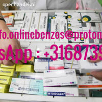 Bestel Oxycodon , Diazepam , Xanax , Temazepam , Tramadol en