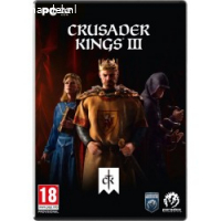 Crusader Kings III - PC