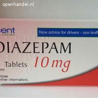Diazepam , Valium te koop