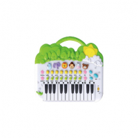 Dierenpiano - Muziek piano - vanaf 12 maanden - Jungle Piano