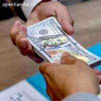 Financiële hulp gemakkelijk gemaakt