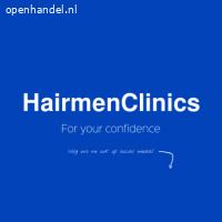 Haartransplantatie bij HairmenClinics