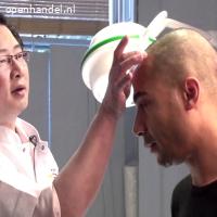 HST-methode voor Haartransplantatie