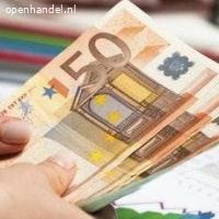 hulp en financiële bijstand voor iedereen