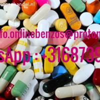 Koop Allerlei Pijnstillers en Benzos veilig online