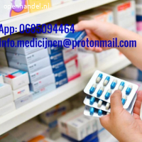 Koop Oxycodon, Tramadol , Ritalin, Adderall zonder recept...