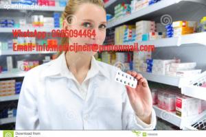 Koop pijnstillers en andere **** online ... Geen rece