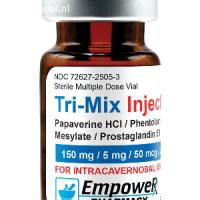 Koop Trimix-injectie