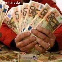 !krediet lening geld is dringend!