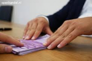 lening tussen particulieren
