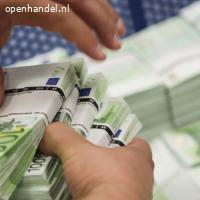 leningaanbieding en financiële hulp