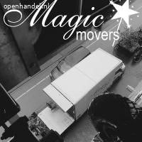 Magic Movers - Het verhuisbedrijf in uw regio!