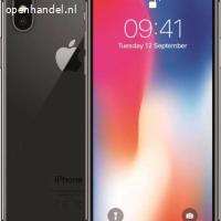 pic Phone X - phone Refurbished door Lumeri mini beamer -