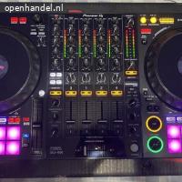 Pioneer DDJ 1000, Pioneer DDJ 1000SRT, DDJ-SX3 DJ CONTROLLER
