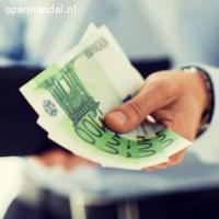 Snelle en serieuze financiering binnen 24 uur