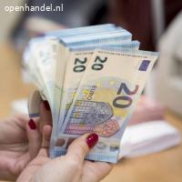 Snelle financiering in 48 uur