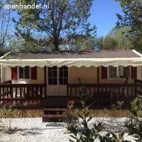 Te huur Stacaravan | Mobilehome| Toscane aan de zee| Italie