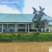 Te Koop: Landhuis Baan Melanie, Chiangrai, Noord Thailand