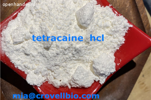 tetracaine supplier in China ( wickr daisylang