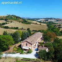 Vakantie op kleinschalig landgoed in LE MARCHE, Italie