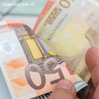 Vraag uw lening bij ons aan