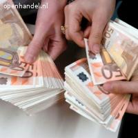Zit je in een financiële impasse ?