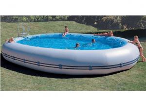 Zwembad Ovline 2000 Zodiac: ovaal