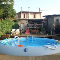 Zwembad Winky 4 rond - ZODIAC